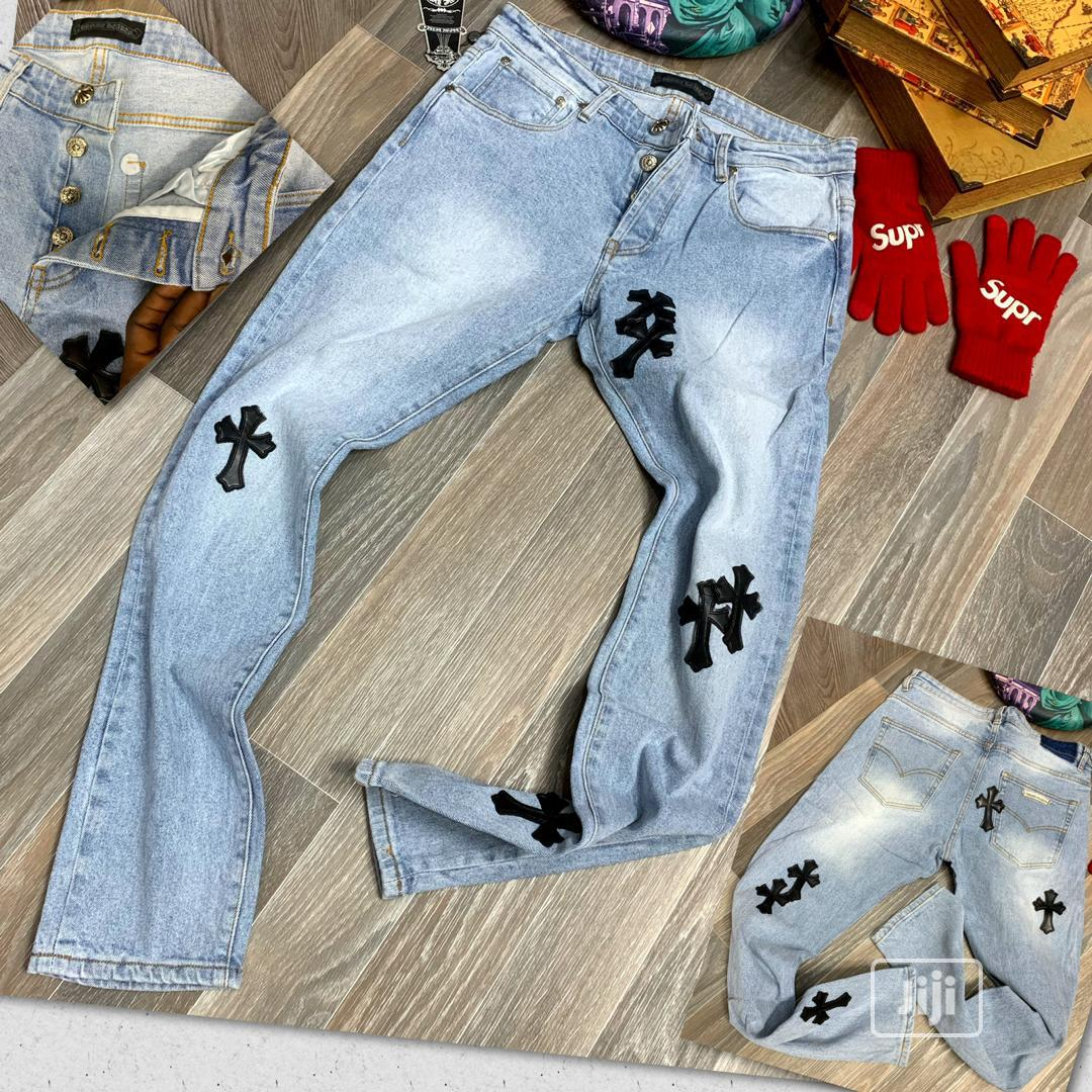 Designers Jeans | Clothing for sale in Lagos Island (Eko), Lagos State, Nigeria
