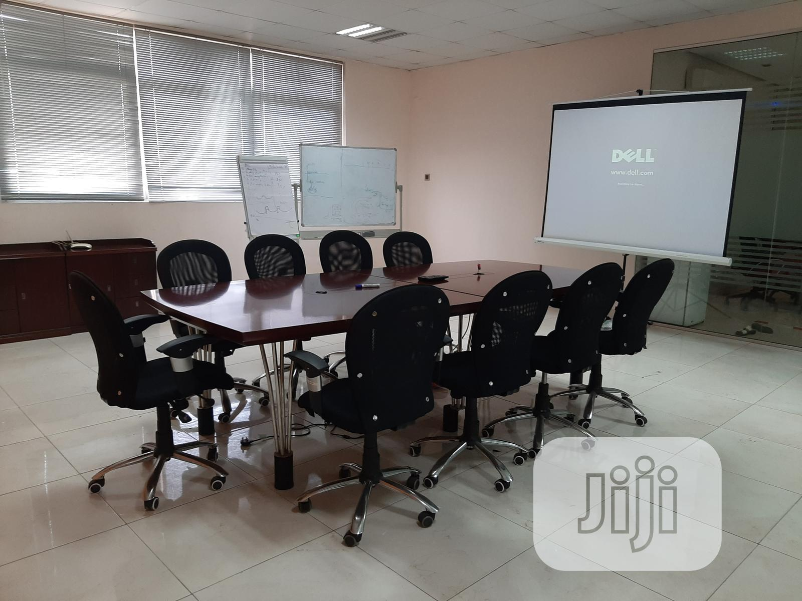 Conference/Meeting/Training Room