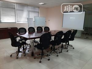 Conference/Meeting/Training Room | Event centres, Venues and Workstations for sale in Lagos State, Victoria Island