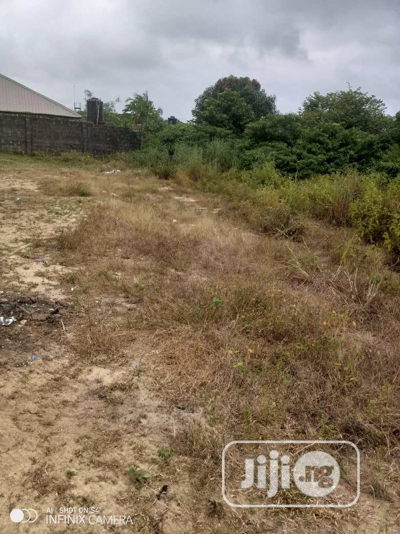 Half Plot of Land Is Available for Sale at Lakowe. | Land & Plots For Sale for sale in Lagos Island (Eko), Lagos State, Nigeria