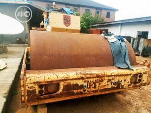 Vibratory Roller. Tyre To Drum Roller | Heavy Equipment for sale in Ondo State, Akure
