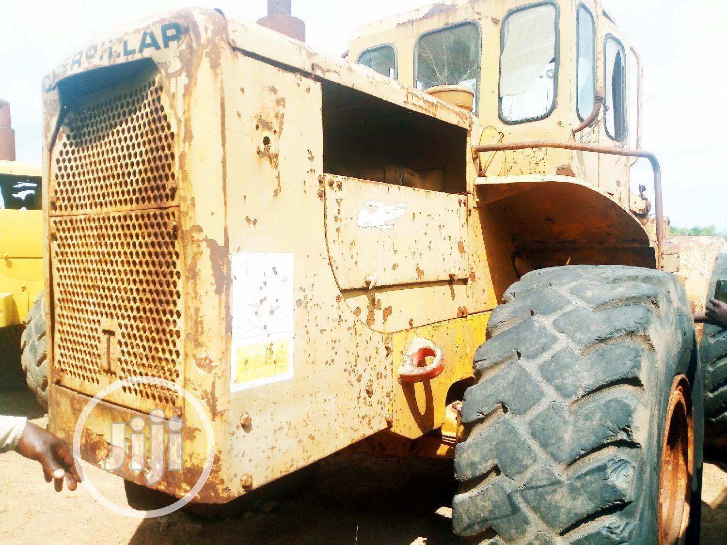 Payloader 966C For Sale | Heavy Equipment for sale in Akure, Ondo State, Nigeria
