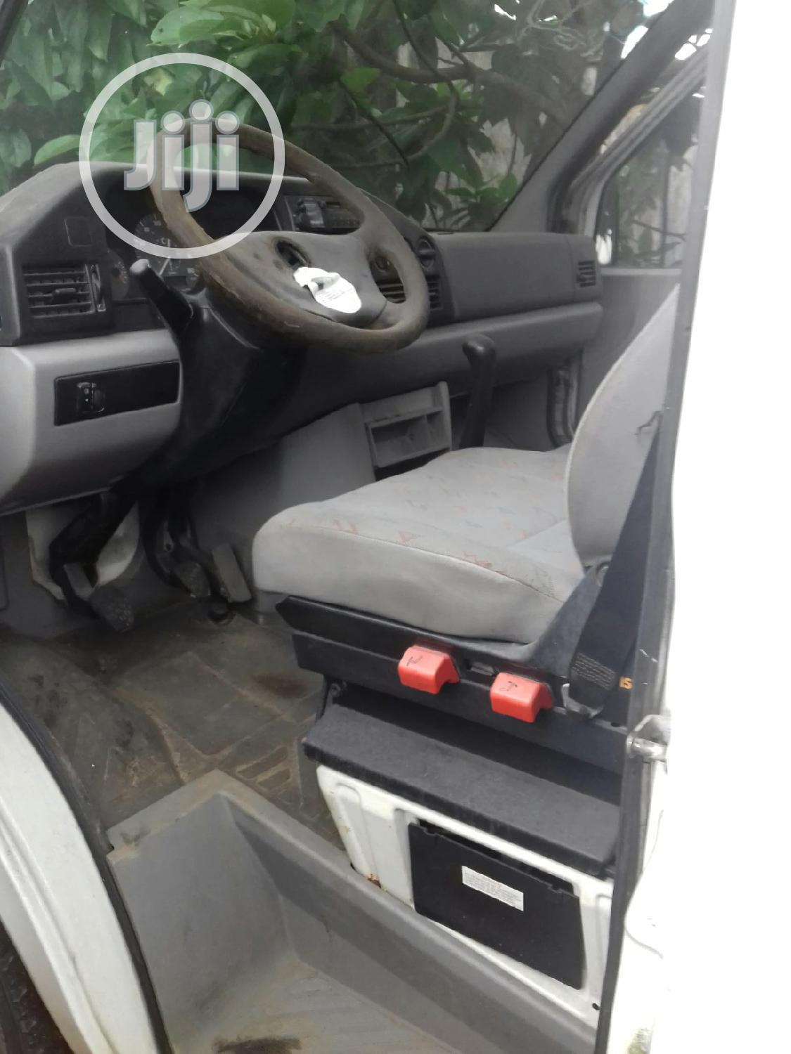 LT 2002 Volkswagen Bus | Buses & Microbuses for sale in Port-Harcourt, Rivers State, Nigeria