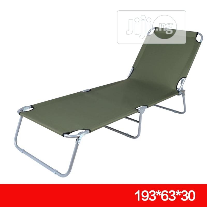 Camp Foldable Bed