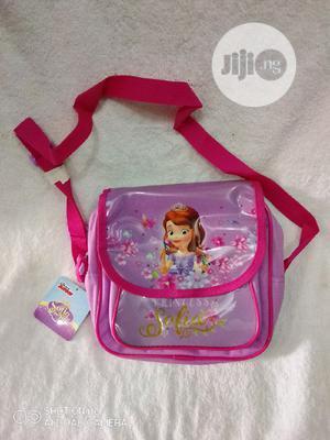 Princess Sophia Sling Bag | Babies & Kids Accessories for sale in Lagos State, Shomolu