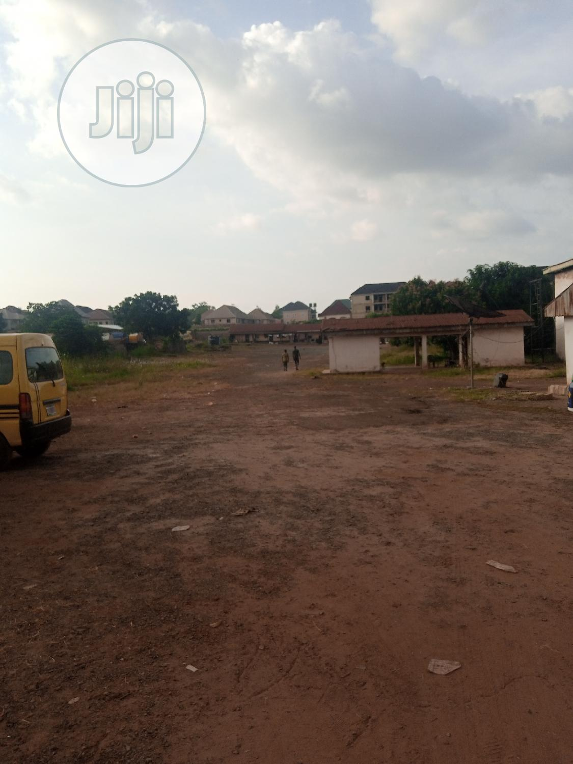 About 10 Plots Of Land For Rent