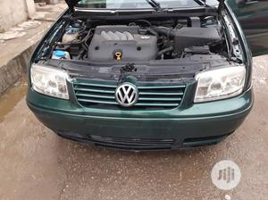 Volkswagen Bora 2002 Green   Cars for sale in Lagos State, Yaba