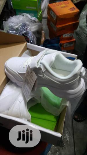 White Sneakers | Children's Shoes for sale in Lagos State, Lagos Island (Eko)