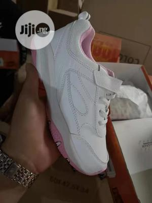 White Sneakers Cky | Children's Shoes for sale in Lagos State, Lagos Island (Eko)