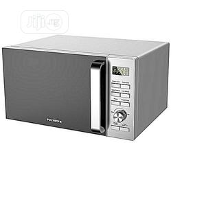 Polystar 25liter Microwave Oven With Grill Pv-d25ls   Kitchen Appliances for sale in Lagos State, Alimosho