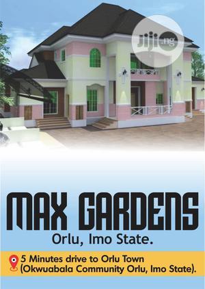 Plots Of Residential Land In Orlu Town(Imo State)For Sale | Land & Plots For Sale for sale in Imo State, Orlu