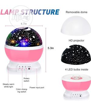 Star Master Projection Lamp | Home Accessories for sale in Lagos State, Agege