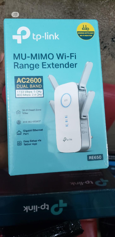Tp-link Wireless Wi-fi Range Extender