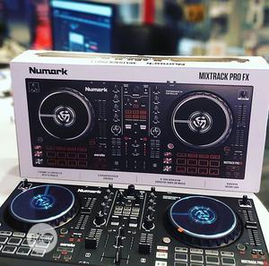 Numark Mixtrack Pro FX | Audio & Music Equipment for sale in Lagos State, Lekki