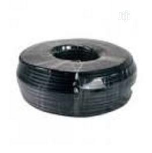 16mm Single Core Copper Wire - Black - Ju28   Electrical Equipment for sale in Lagos State, Alimosho