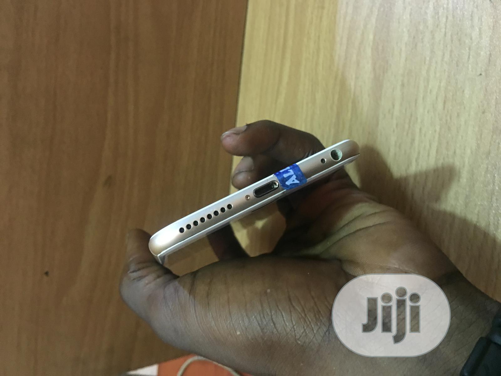 Apple iPhone 6s Plus 32 GB Gold   Mobile Phones for sale in Ikpoba-Okha, Edo State, Nigeria