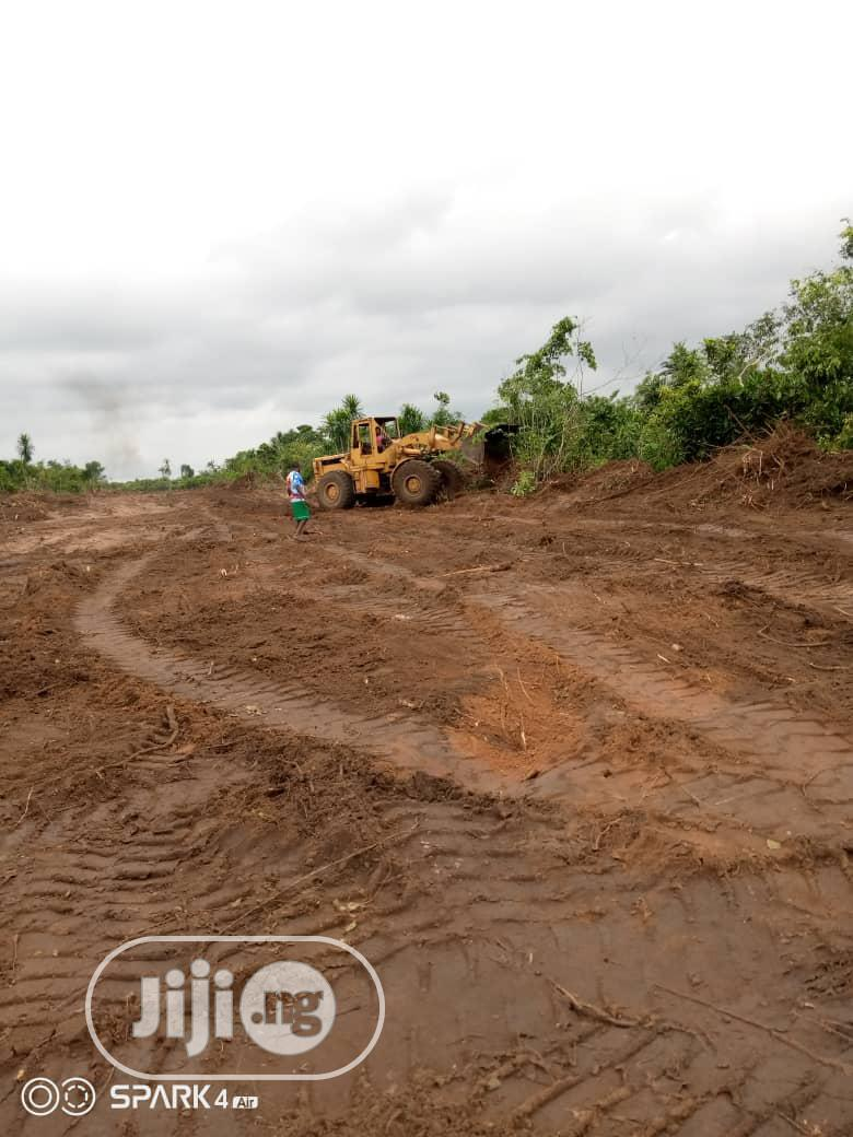 Buy Land In Aba Abia State