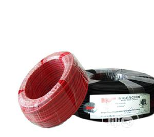 Nigerchin 2.5mm Single Core Copper Wire Ju28 | Electrical Equipment for sale in Lagos State, Alimosho