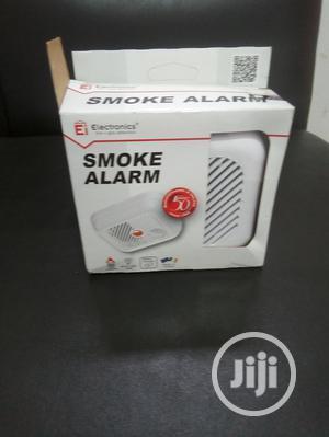 EI Wireless Smoke Detector | Safetywear & Equipment for sale in Lagos State, Ojodu