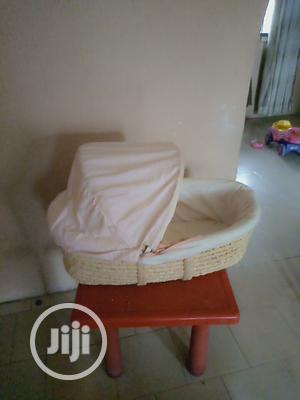Baby Moses Basket | Children's Furniture for sale in Delta State, Warri