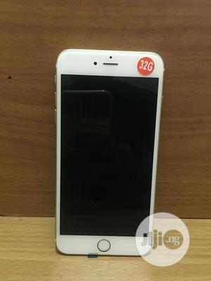 Apple iPhone 6s Plus 128 GB Gray | Mobile Phones for sale in Edo State, Benin City