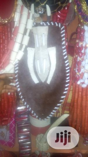 Hand Fans For Traditional Wears   Clothing Accessories for sale in Lagos State, Oshodi