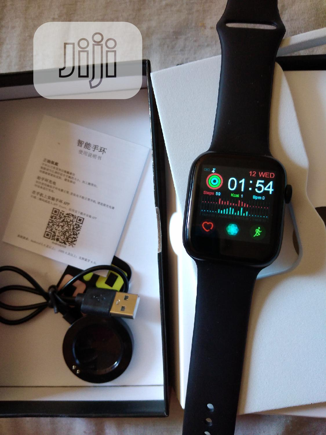 X7 Bluetooth Smart Watch | Smart Watches & Trackers for sale in Amuwo-Odofin, Lagos State, Nigeria