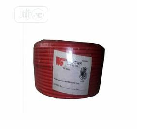 Nigerchin 6mm Single Core Copper Wire Ju28   Electrical Equipment for sale in Lagos State, Alimosho