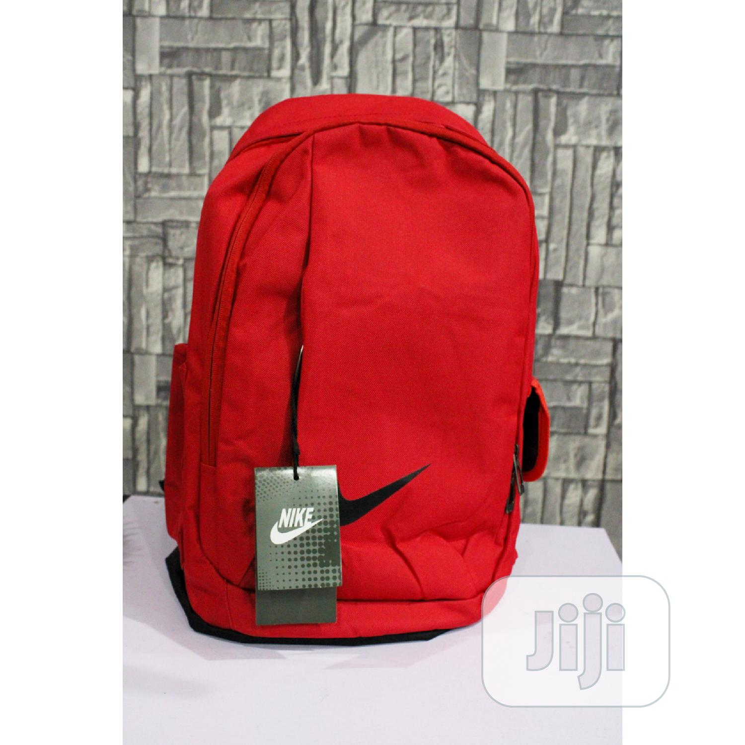 Nike Portable Bag | Bags for sale in Lekki, Lagos State, Nigeria