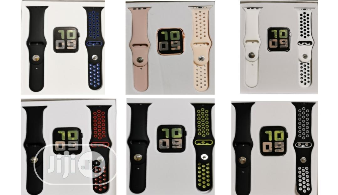 Smartwatch | Smart Watches & Trackers for sale in Ojodu, Lagos State, Nigeria