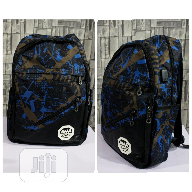 Ziweixing Bag