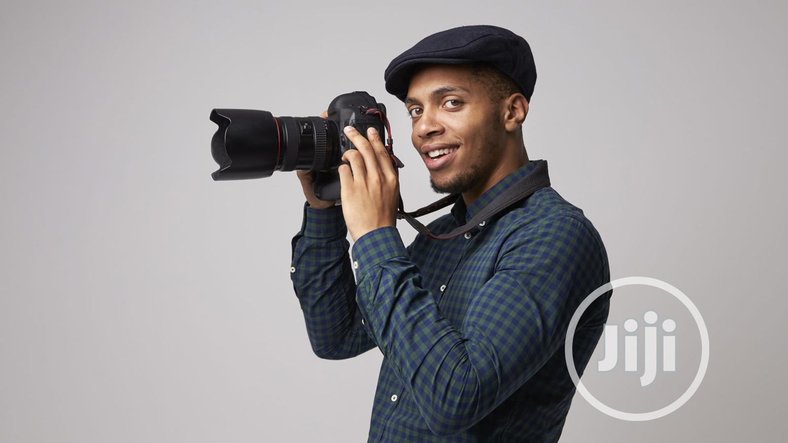 Archive: A Professional Photographer Needed