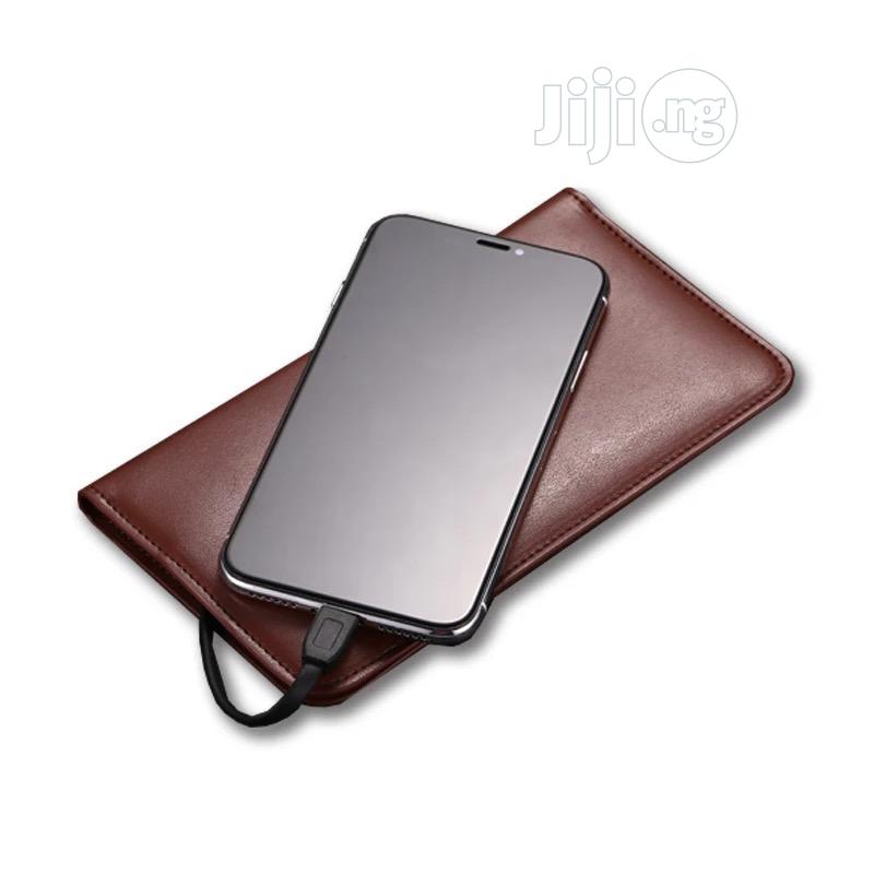 Wireless Power Bank | Accessories for Mobile Phones & Tablets for sale in Ibadan, Oyo State, Nigeria