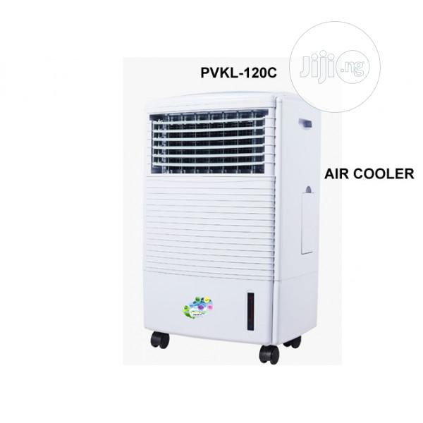 Polystar Floor Standing Portable Air Cooler- Pvkl-120c