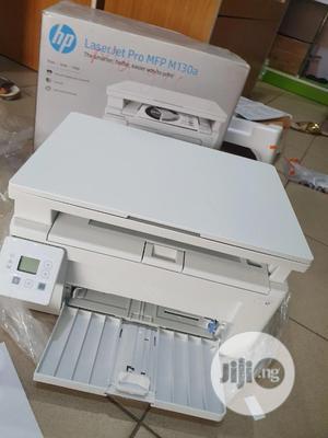 Hp Laserjet M130a Printer | Printers & Scanners for sale in Abuja (FCT) State, Dakibiyu