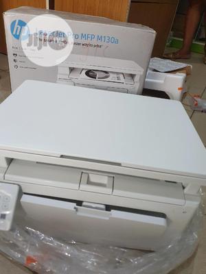Original Hp Laserjet M130a Printer | Printers & Scanners for sale in Edo State, Benin City