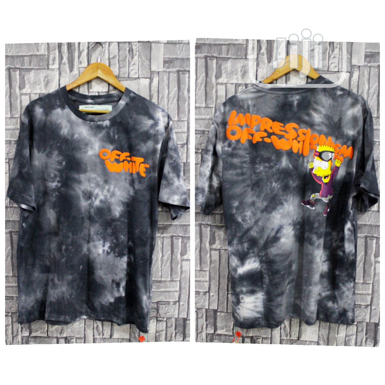 Offwhite T Shirt