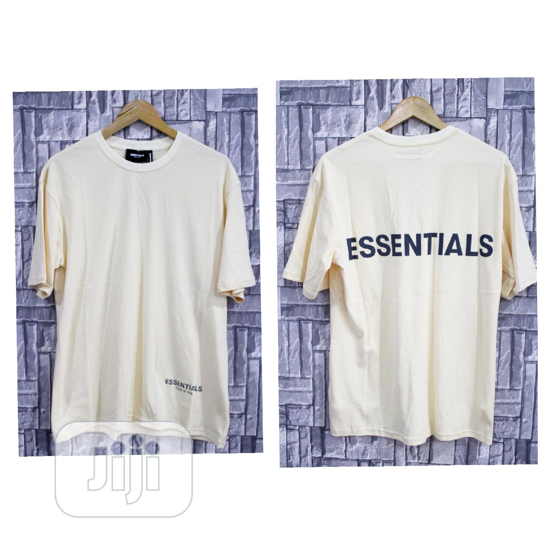 Essentials T Shirt