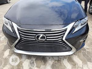 Lexus GS 2016 Black | Cars for sale in Lagos State, Lekki