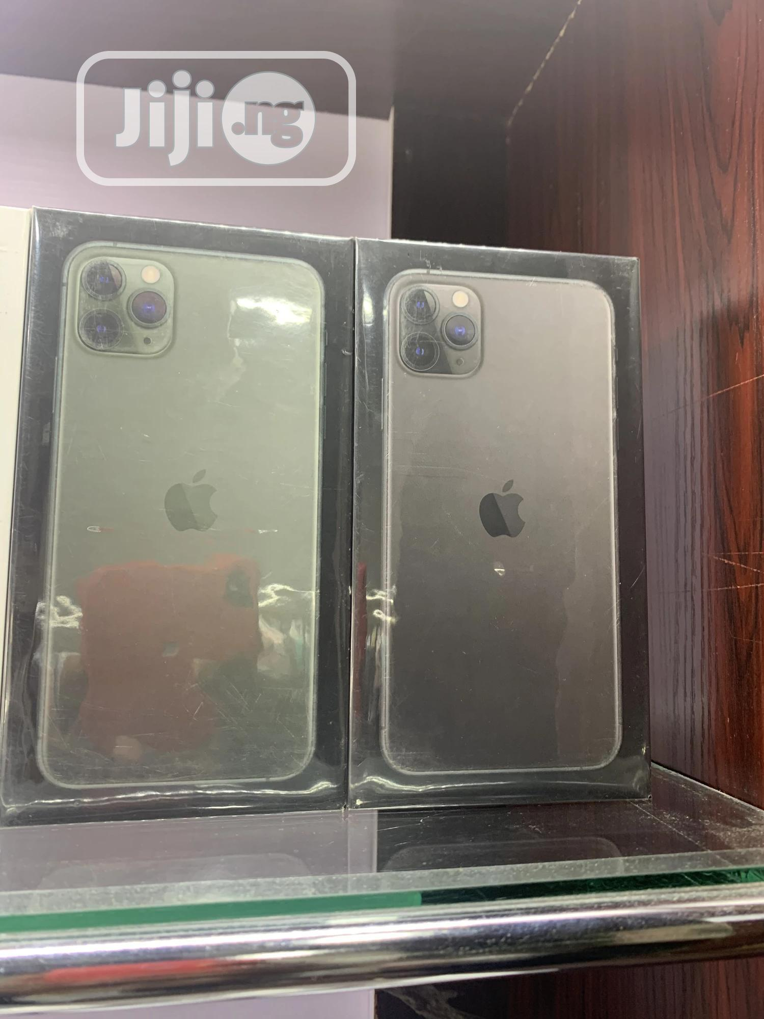 New Apple iPhone 11 Pro 64 GB | Mobile Phones for sale in Warri, Delta State, Nigeria