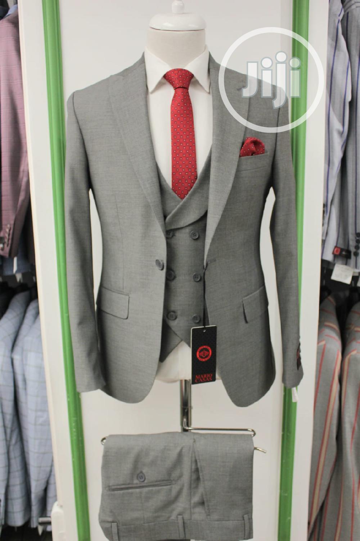 Quality Turkish Men Suit | Clothing for sale in Lagos Island (Eko), Lagos State, Nigeria