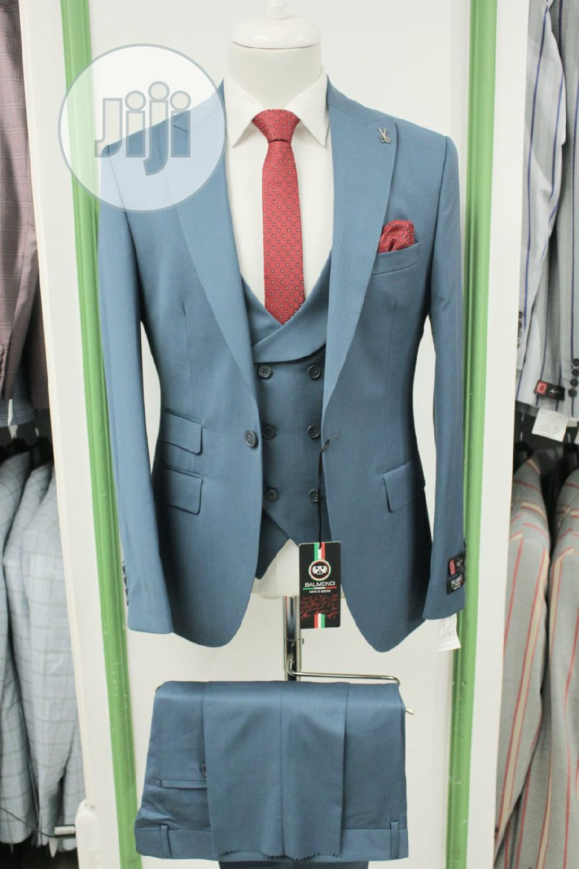 Quality Turkish Men Suit