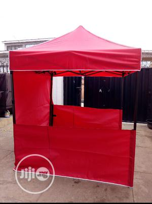 Gazebo Tent 2MX2M, One Full Cover & Two Half Cover   Camping Gear for sale in Lagos State, Ikeja