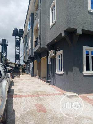 To Let: A Newly Built 2bed for Rent at Olive Estate,Ago Pal | Houses & Apartments For Rent for sale in Lagos State, Isolo