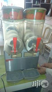 2 Chambers Slush Machine | Restaurant & Catering Equipment for sale in Lagos State, Ojo