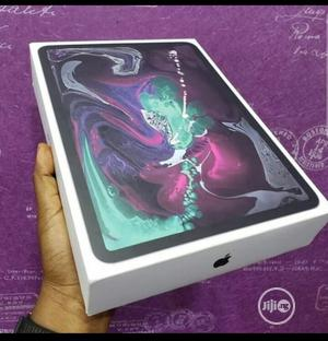 New Apple iPad Pro 11 64 GB Gray | Tablets for sale in Lagos State, Ikeja