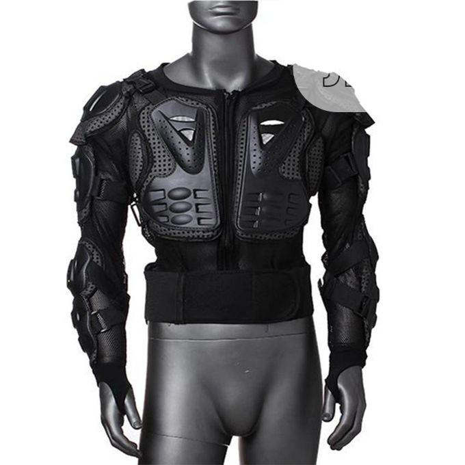 Motorcycle Full Body Protective Armor Jacket Spine Chest Sho | Sports Equipment for sale in Central Business Dis, Abuja (FCT) State, Nigeria