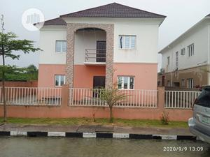4 Bedroom Fully Detached Duplex For Sale In Sangotedo | Houses & Apartments For Sale for sale in Lagos State, Ajah