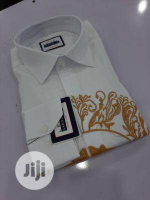 Classic Designers Men Shirt | Clothing for sale in Lagos State, Lagos Island (Eko)