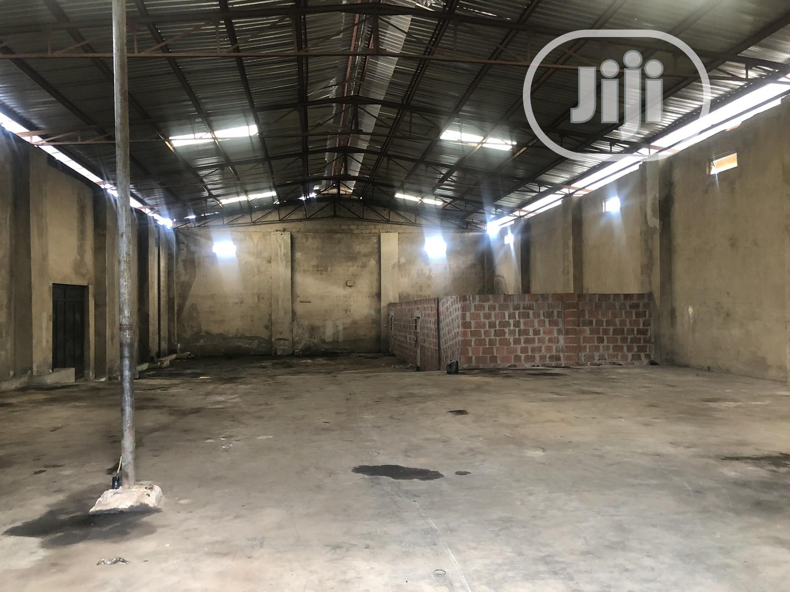 Archive: Wherehouse For Lease In Between Wawa &Arepo